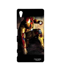 Avengers Ironman Assemble Mark 42 Sublime Case for Sony Xperia Z5