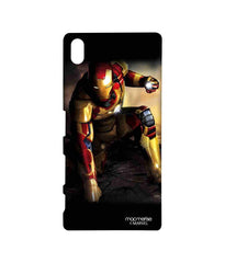 Avengers Ironman Assemble Mark 42 Sublime Case for Sony Xperia Z5 Premium