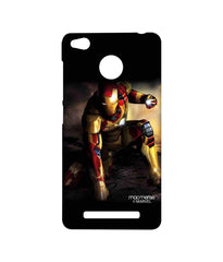Avengers Ironman Assemble Mark 42 Sublime Case for Xiaomi Redmi 3S Prime