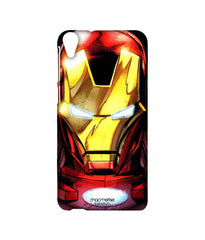 Avengers Ironman Assemble Stark Face Sublime Case for HTC Desire 820