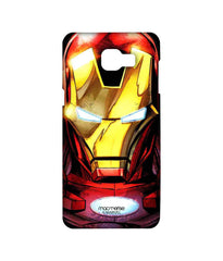 Avengers Ironman Assemble Stark Face Sublime Case for Samsung A9 Pro
