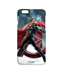 Avengers Thor Age of Ultron Super God Pro Case for iPhone 6S