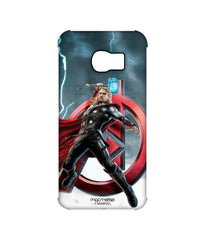 Avengers Thor Age of Ultron Super God Pro Case for Samsung S6 Edge