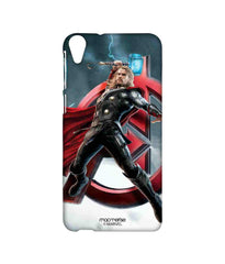 Avengers Thor Age of Ultron Super God Sublime Case for HTC Desire 820