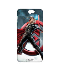 Avengers Thor Age of Ultron Super God Sublime Case for HTC One A9