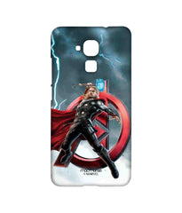 Avengers Thor Age of Ultron Super God Sublime Case for Huawei Honor 5C