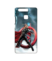 Avengers Thor Age of Ultron Super God Sublime Case for Huawei P9