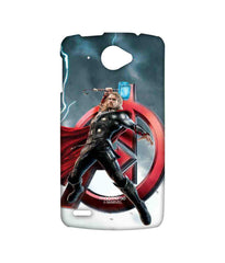 Avengers Thor Age of Ultron Super God Sublime Case for Lenovo S920