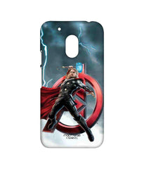 Avengers Thor Age of Ultron Super God Sublime Case for Moto G4 Play