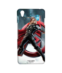Avengers Thor Age of Ultron Super God Sublime Case for OnePlus X