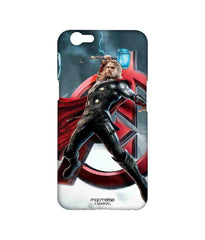 Avengers Thor Age of Ultron Super God Sublime Case for Oppo F1s