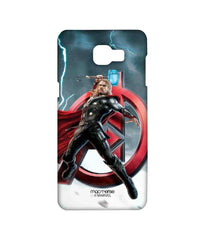 Avengers Thor Age of Ultron Super God Sublime Case for Samsung A9 Pro