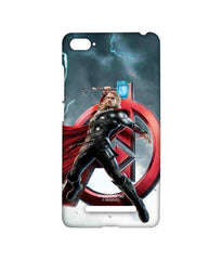 Avengers Thor Age of Ultron Super God Sublime Case for Xiaomi Mi4i