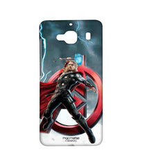 Avengers Thor Age of Ultron Super God Sublime Case for Xiaomi Redmi 2 Prime