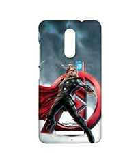 Avengers Thor Age of Ultron Super God Sublime Case for Xiaomi Redmi Note 3