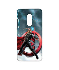 Avengers Thor Age of Ultron Super God Sublime Case for Xiaomi Redmi Note 4