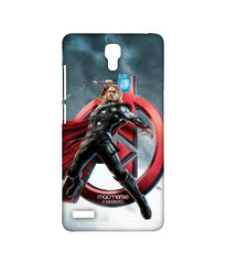 Avengers Thor Age of Ultron Super God Sublime Case for Xiaomi Redmi Note Prime
