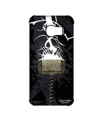 Avengers Thor Assemble The Thunderous Hammer Pro Case for Samsung S6 Edge