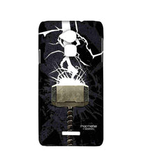 Avengers Thor Assemble The Thunderous Hammer Sublime Case for Coolpad Note 3