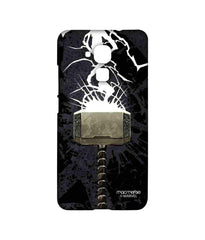 Avengers Thor Assemble The Thunderous Hammer Sublime Case for Huawei Honor 5C