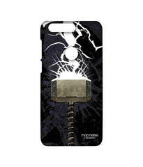 Avengers Thor Assemble The Thunderous Hammer Sublime Case for Huawei Honor 8