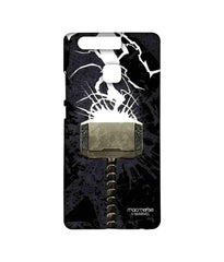Avengers Thor Assemble The Thunderous Hammer Sublime Case for Huawei P9