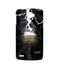 Avengers Thor Assemble The Thunderous Hammer Sublime Case for Lenovo S920