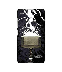 Avengers Thor Assemble The Thunderous Hammer Sublime Case for Microsoft Lumia 540