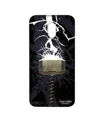 Avengers Thor Assemble The Thunderous Hammer Sublime Case for Moto E3 Power