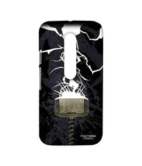 Avengers Thor Assemble The Thunderous Hammer Sublime Case for Moto G Turbo