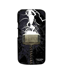Avengers Thor Assemble The Thunderous Hammer Sublime Case for Moto G2