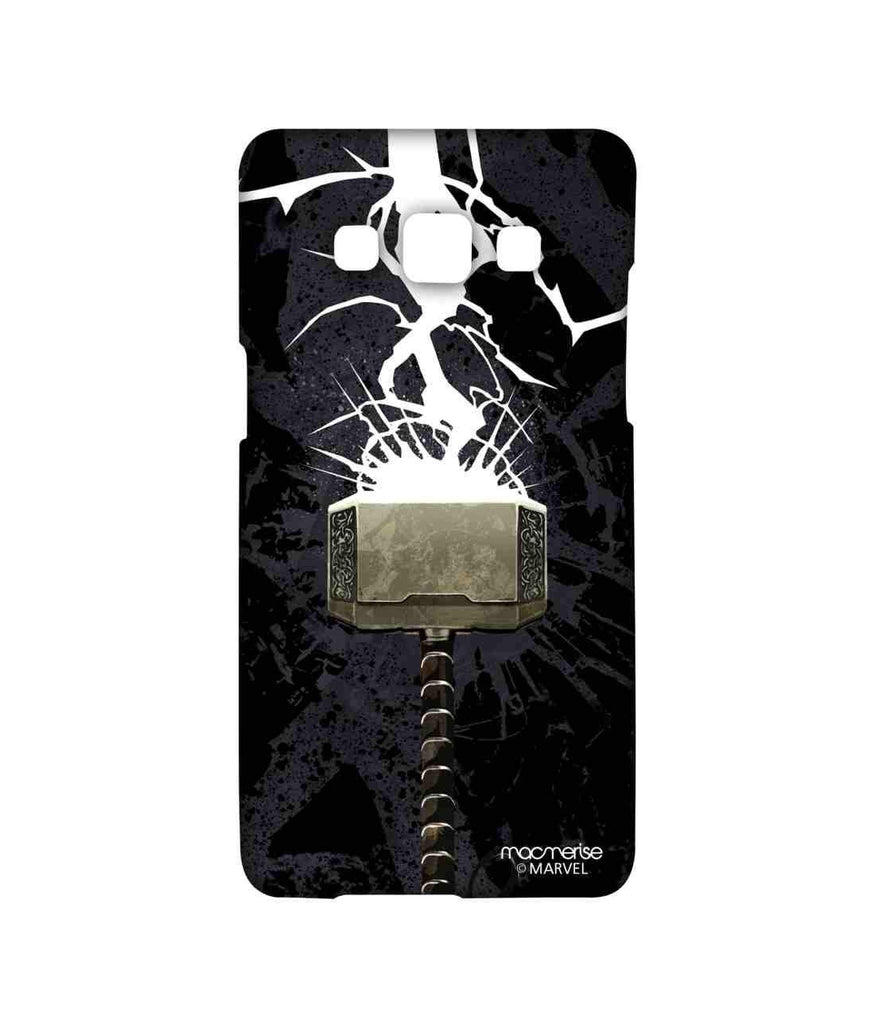 Avengers Thor Assemble The Thunderous Hammer Sublime Case for Samsung A5