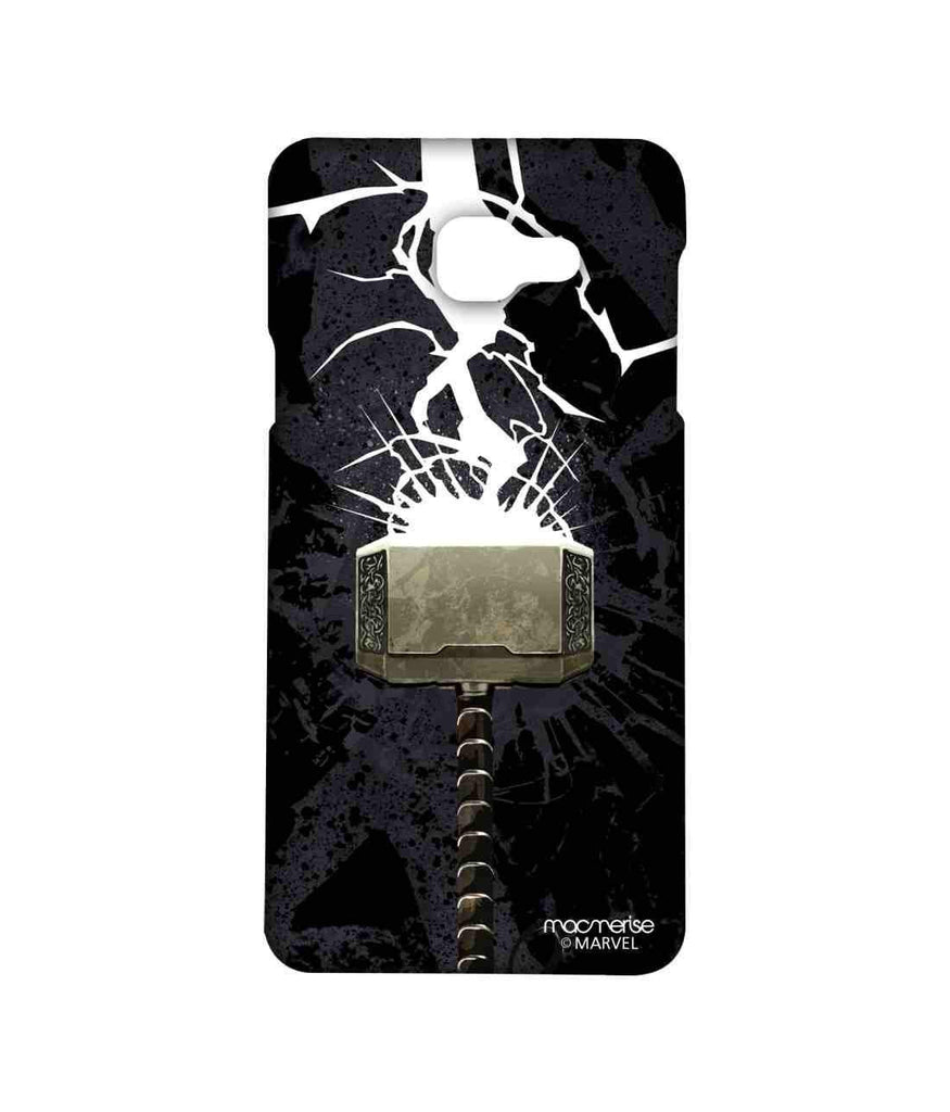 Avengers Thor Assemble The Thunderous Hammer Sublime Case for Samsung A5 (2016)