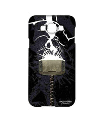 Avengers Thor Assemble The Thunderous Hammer Sublime Case for Samsung A8