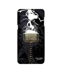 Avengers Thor Assemble The Thunderous Hammer Sublime Case for Samsung A9 Pro
