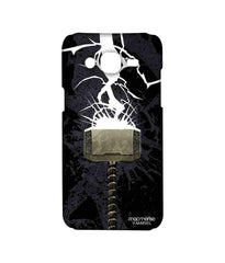 Avengers Thor Assemble The Thunderous Hammer Sublime Case for Samsung J5