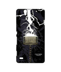 Avengers Thor Assemble The Thunderous Hammer Sublime Case for Sony Xperia C4