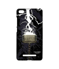 Avengers Thor Assemble The Thunderous Hammer Sublime Case for Xiaomi Mi4i