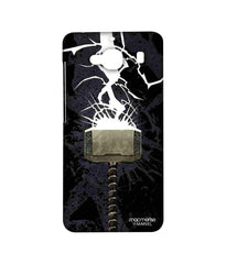 Avengers Thor Assemble The Thunderous Hammer Sublime Case for Xiaomi Redmi 2 Prime
