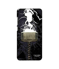 Avengers Thor Assemble The Thunderous Hammer Sublime Case for Xiaomi Redmi 4 Prime