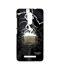 Avengers Thor Assemble The Thunderous Hammer Sublime Case for Xiaomi Redmi Note 3