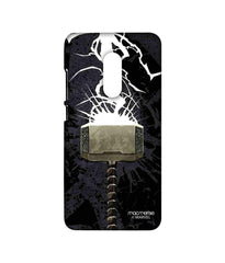Avengers Thor Assemble The Thunderous Hammer Sublime Case for Xiaomi Redmi Note 4