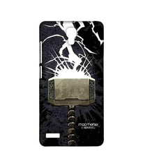 Avengers Thor Assemble The Thunderous Hammer Sublime Case for Xiaomi Redmi Note 4G
