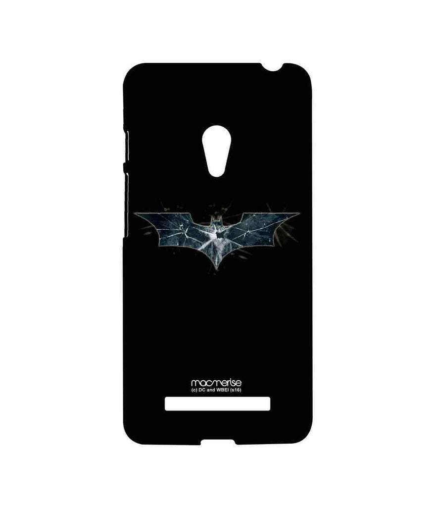 Batman Begins Batman Classic Sublime Case for Asus Zenfone 5