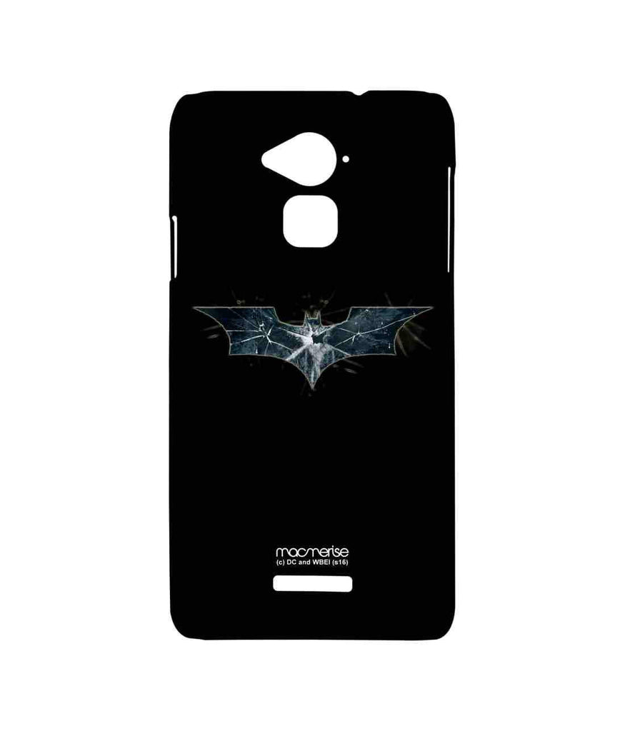 Batman Begins Batman Classic Sublime Case for Coolpad Note 3