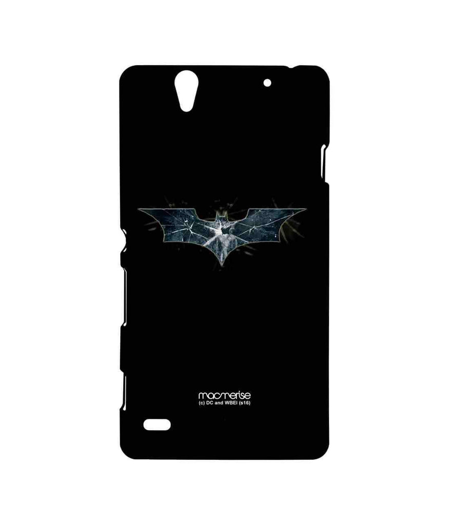 Batman Begins Batman Classic Sublime Case for Sony Xperia C4