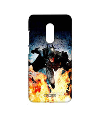 Batman Begins Batman Explosion Sublime Case for Xiaomi Redmi Note 4