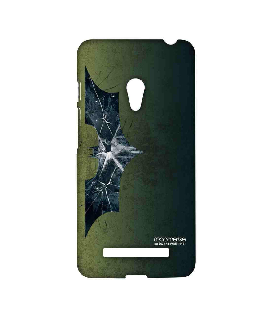 Batman Begins Batman Grunge Sublime Case for Asus Zenfone 5