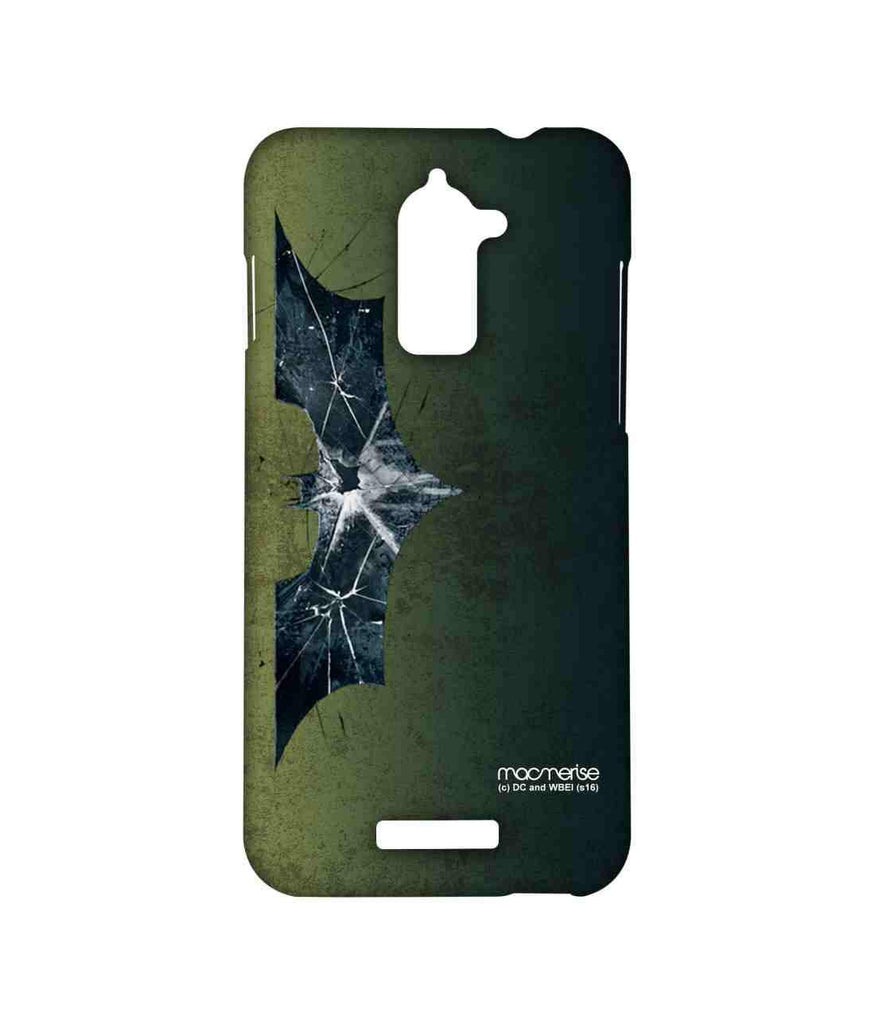 Batman Begins Batman Grunge Sublime Case for Coolpad Note 3 Lite