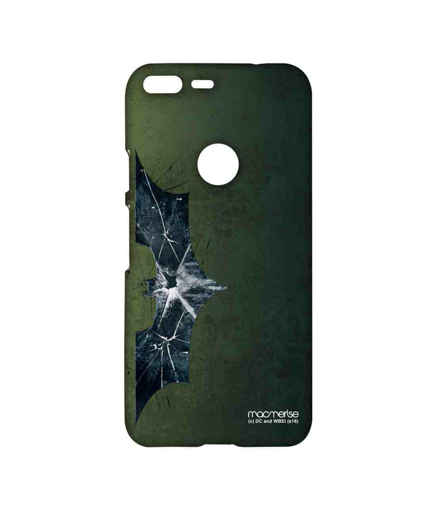 Batman Begins Batman Grunge Sublime Case for Google Pixel XL